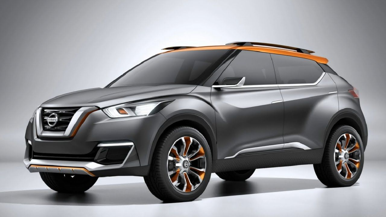 2015 Nissan Kicks First Look Compact Suv Suv Nissan Cars