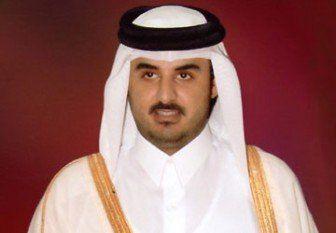 أمير قطر يتنحّى في آب ؟