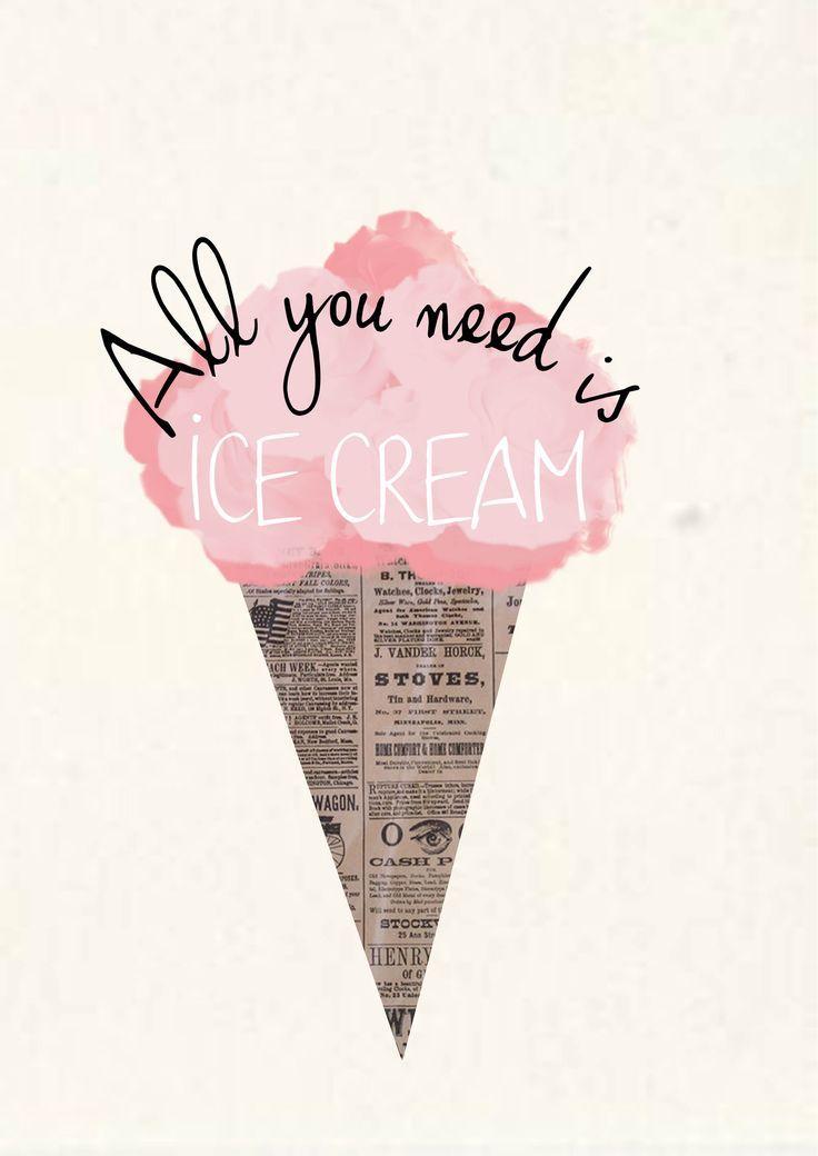 Summer Vibes. In need of ice-creams. ❤ #summerthings ...