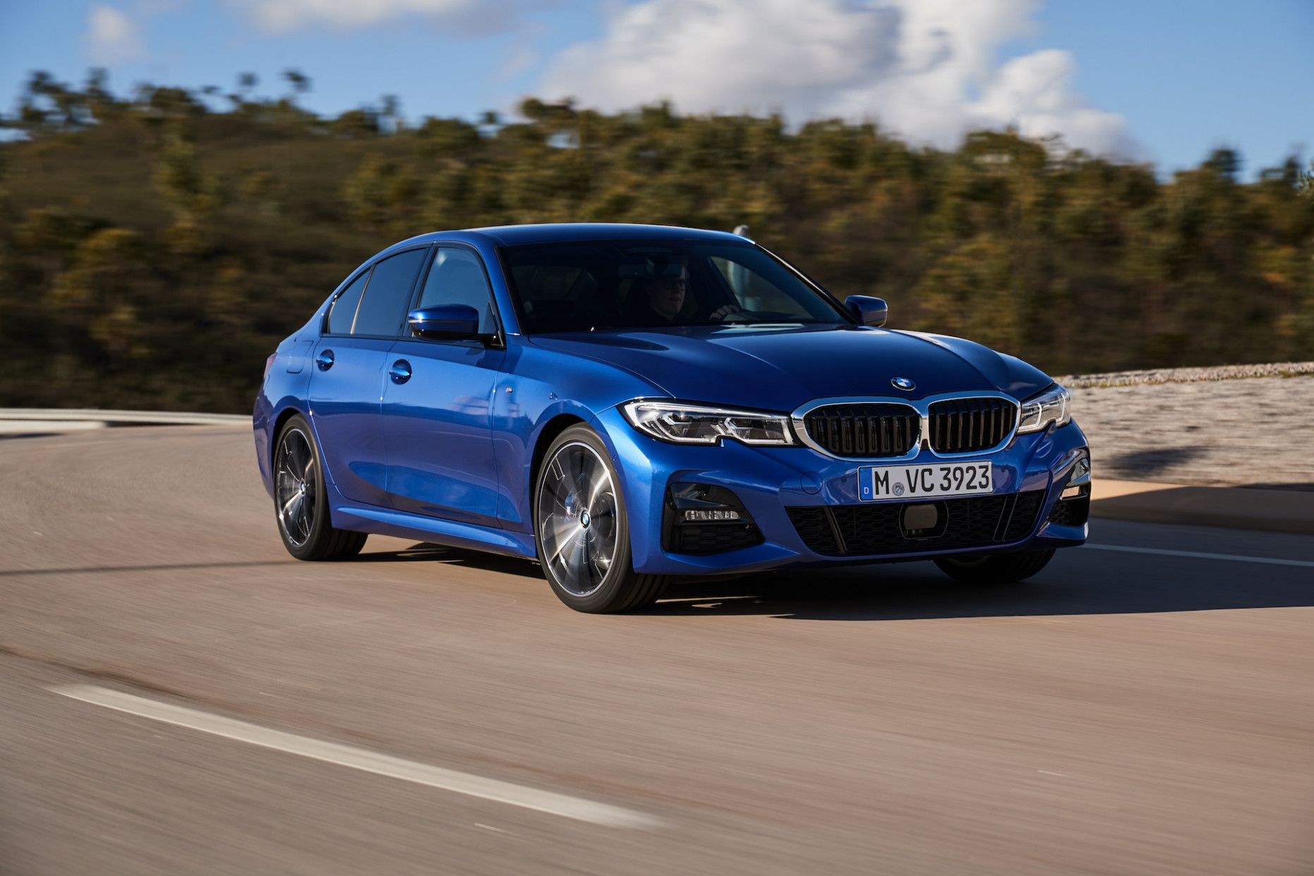 6 Wallpaper Bmw M340i 2020 In 2020 Bmw Car Car Review