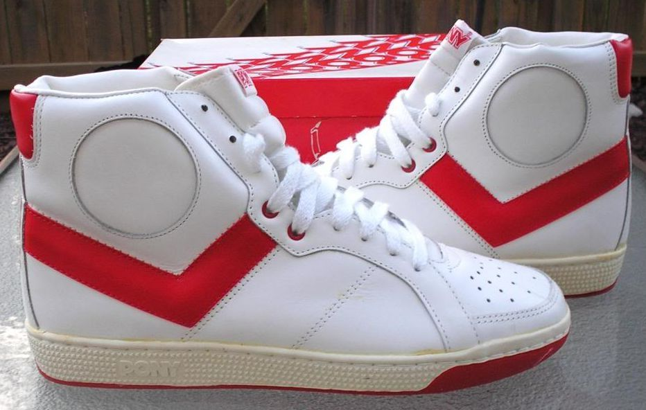 ee546fb7f03eef Discover ideas about Pony Sneakers