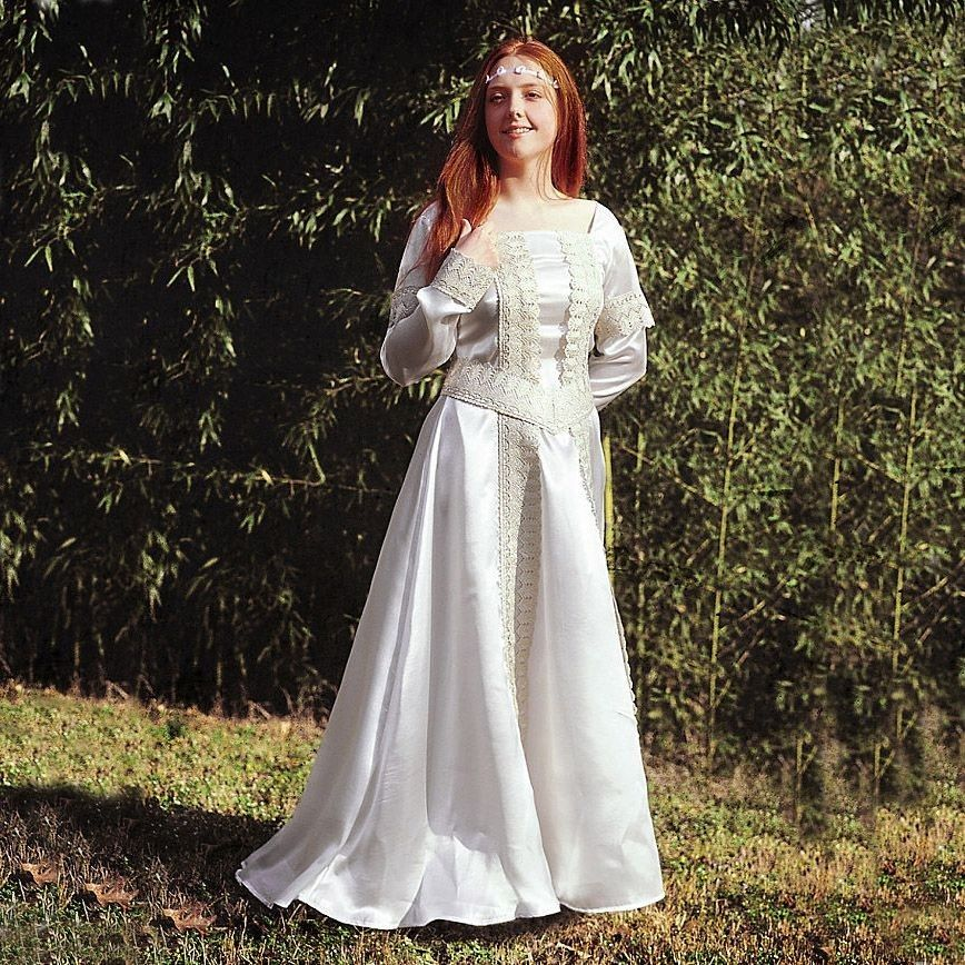 21++ Viking wedding dress color ideas in 2021