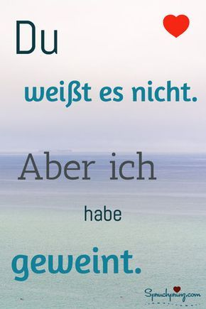 sad quotes for reflection and crying briefly - Herzschmerz/traurige Zitate - The Stylish Quotes