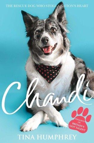 Chandi • English Wooks
