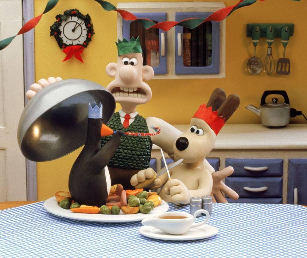 Surprise Christmas dinner!   귀여운 물건, 귀여운 그림, 귀여운 동물 그림