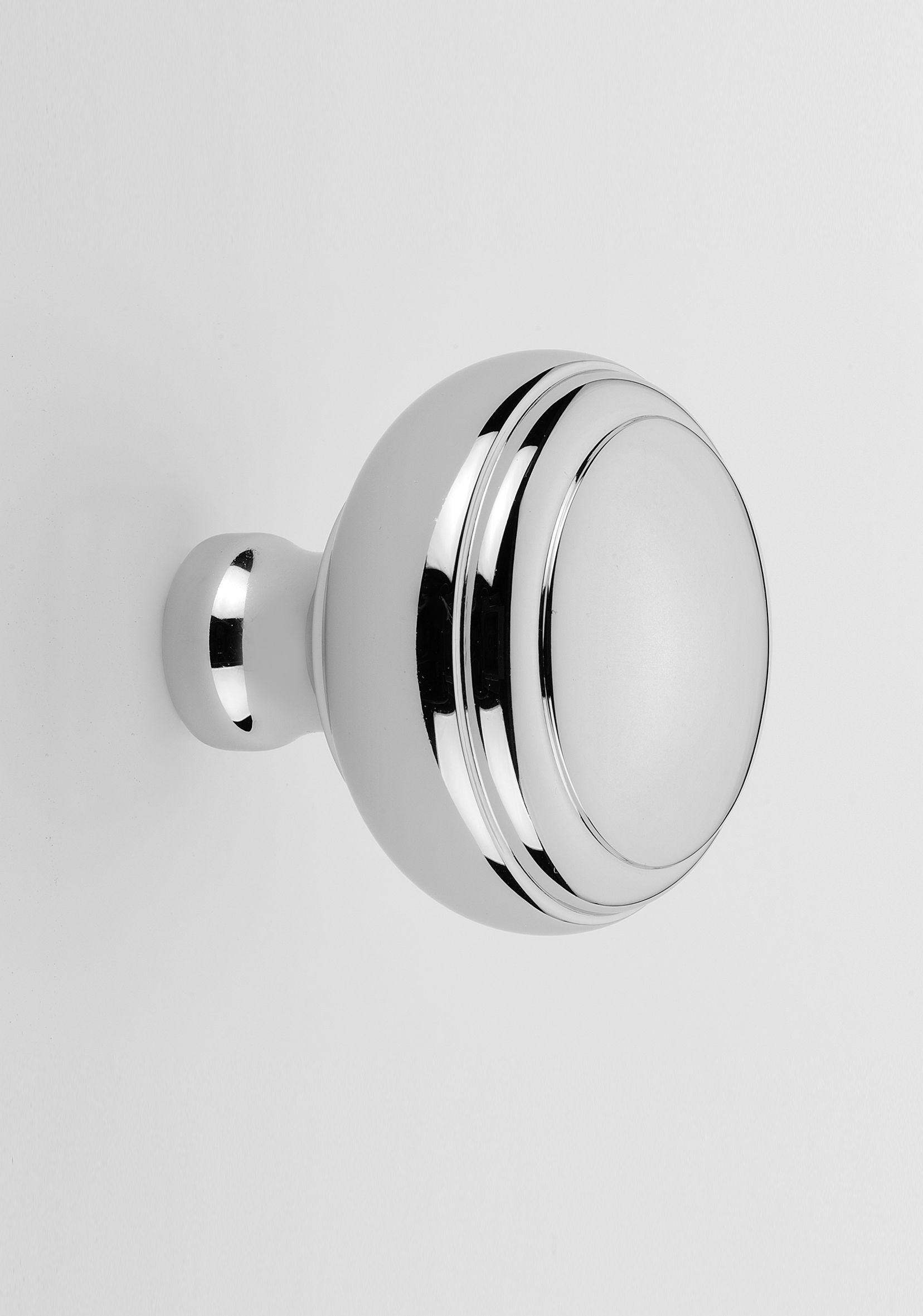 Brass cabinet knob luxury architectural hardware frank allart