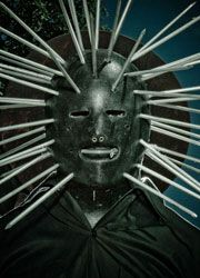 Slipknot - Craig Jones