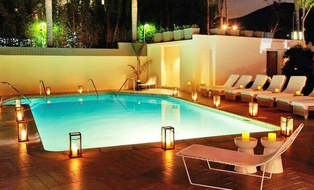 Hotel La Jolla - La Jolla Shores: Stay at Hotel La Jolla in San Diego. Dates into April.