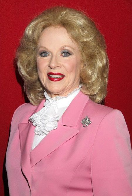 mary costa interview
