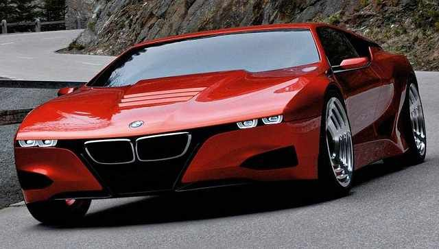 2016 Bmw M8 New Supercar From Bmw 2016 2017 Best Luxury Cars