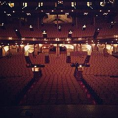 By dillongoodson. Auditorium #Theatre #Chicago fan photo.  Tickets and theatre info at http://atru.org/XsSr22
