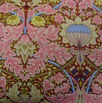 william morris fabrics | William Morris Mix by Fabric Freedom F436 ... : jb quilting - Adamdwight.com