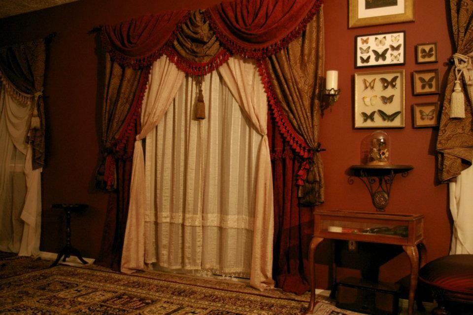int rieur victorien id es d co pinterest int rieurs victoriens victorien et int rieur. Black Bedroom Furniture Sets. Home Design Ideas