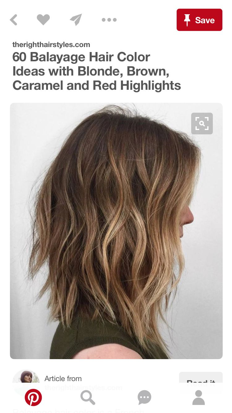 Wanna do this to my hair