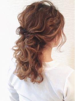 2017年最新版 結婚式お呼ばれヘアアレンジ 大人可愛い髪型特集