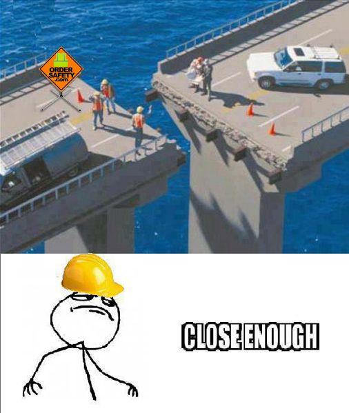 Kuvahaun tulos haulle bridge construction meme