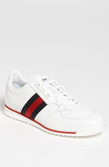 Gucci  SL 73  Sneaker available at  Nordstrom  4e674e3d756