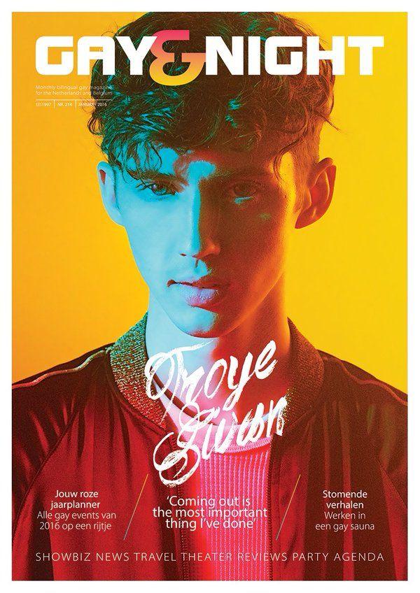 Gay&Night Magazine (@GayNightMag) | Twitter