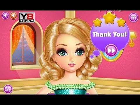 Girls Makeup Games Beauty Salon Makeover Girls Go Games Https Youtu Be Biponovhpn4 Girl Makeup Games Girls Makeup Makeup Game