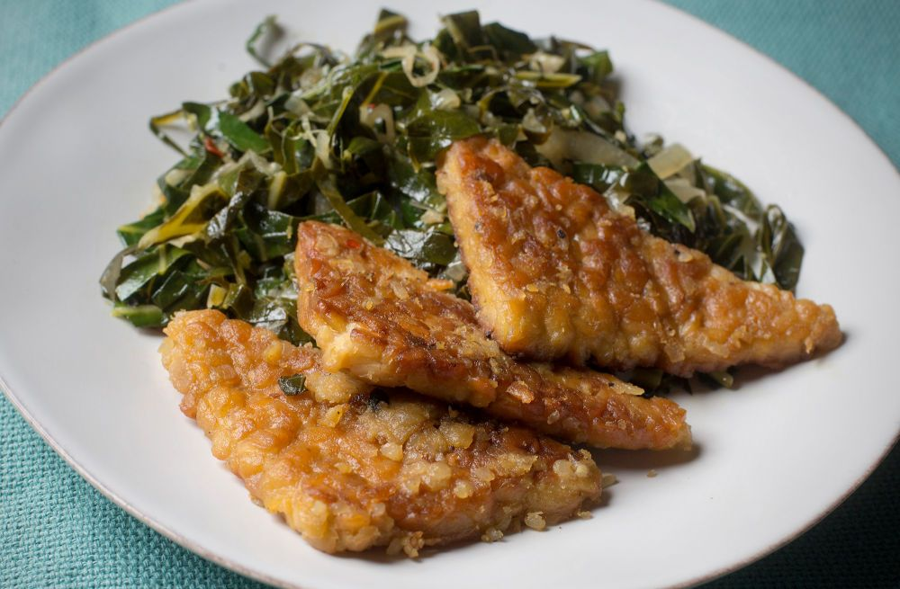 Taking the mystery out of how to cook tempeh Columbia