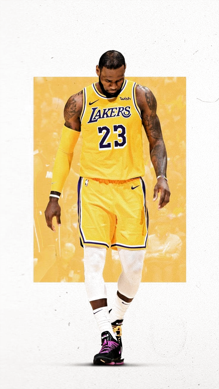 Pin By Sumit On El King Lebron James Wallpapers Nba Lebron James Lebron James Lakers