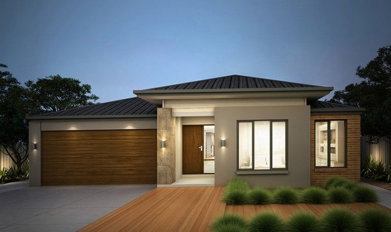 Good single storey facades 3 image result for for Single story facades