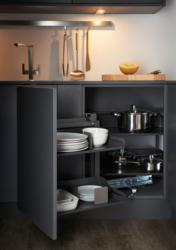 Best Pull Out Magic Corner Corner Unit Kitchen Doors 640 x 480