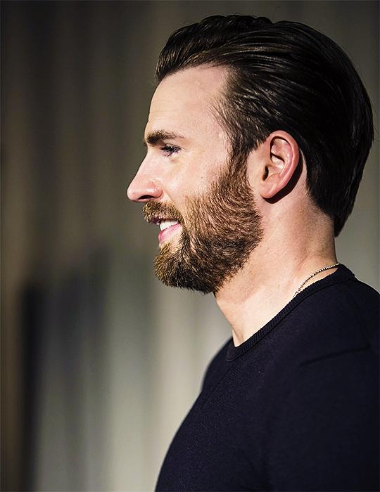 Captain America: Civil War Press Conference (April 10, 2016)