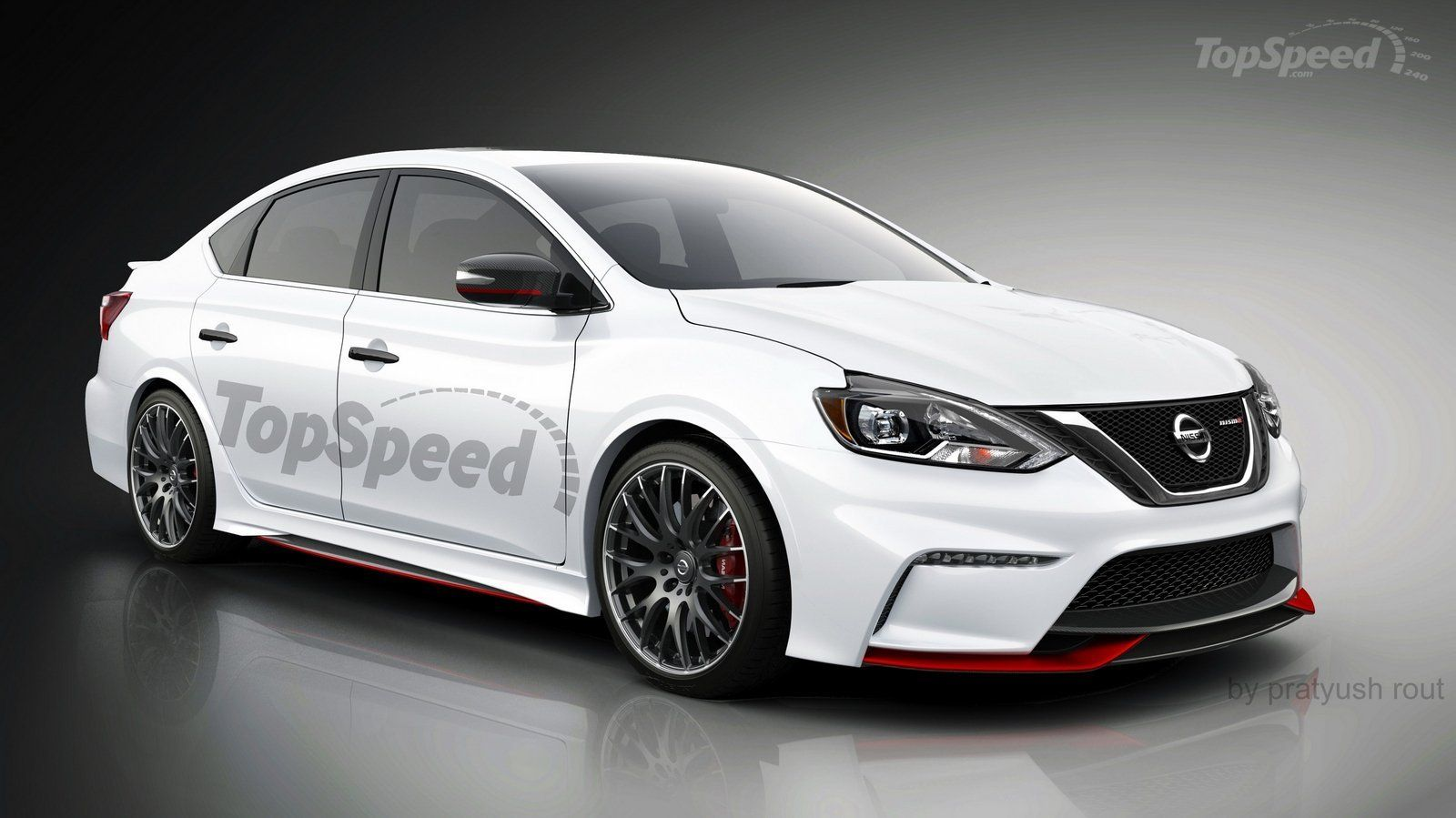 2017 Nissan Sentra Nismo Top Speed Nissan Sentra Nissan Almera Nissan