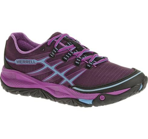 Merrell All Out Rush - Women's - Athletic Shoes - J06488