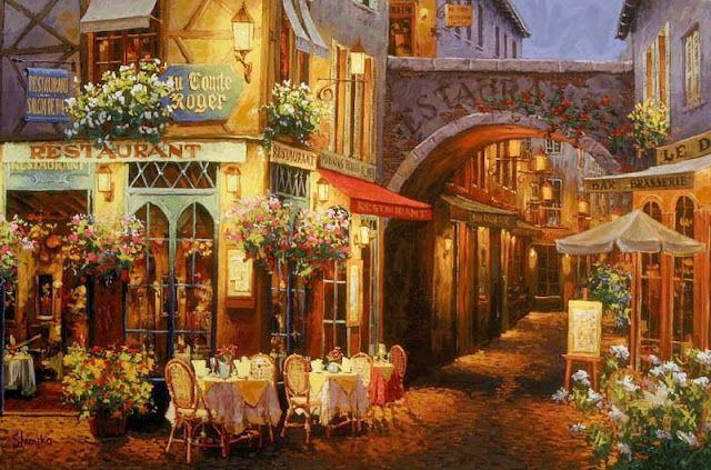 Viktor Shvaiko (1965 - …..) – Pintor Russo_10