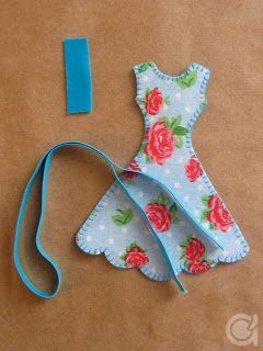 Amora's Crafts and Ideas: É Primavera!Número 11.