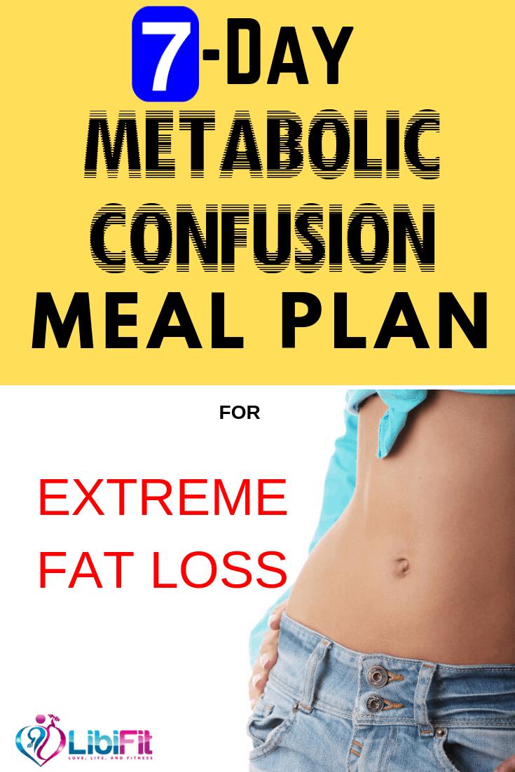 pierderea în greutate metabolică palm coast pierde greutăți rapide sfaturi de top