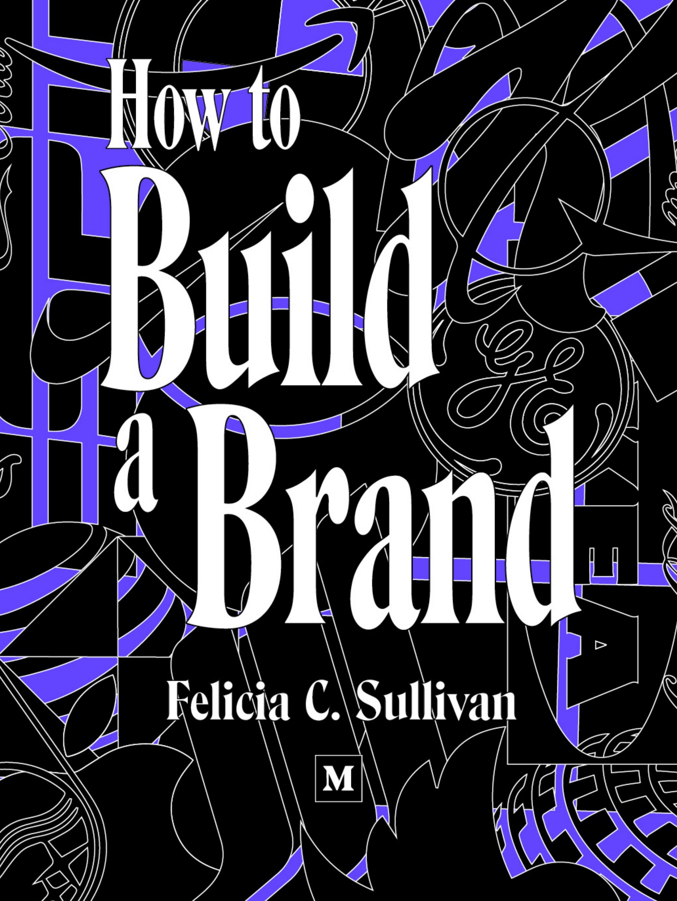How to Build a Brand Medium Content strategy, Visual