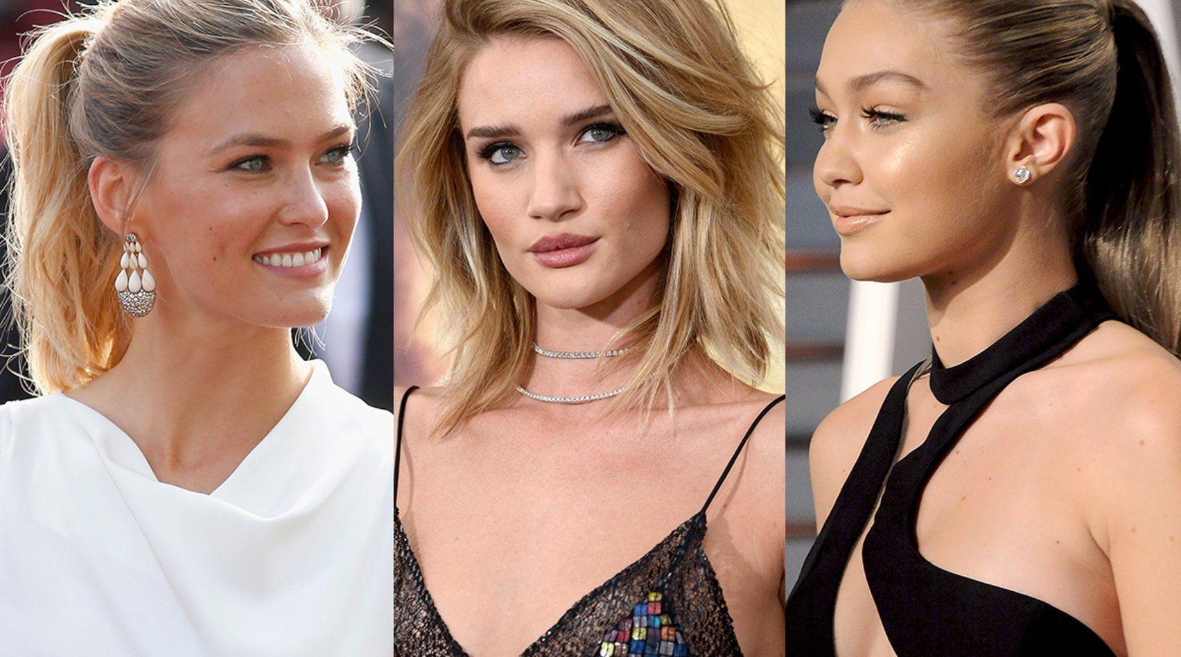 11 Frisuren, auf die Männer bei Frauen stehen | Frisuren