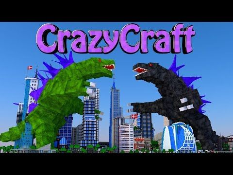 Minecraft Crazy Craft 2 0 Orespawn Modded Survival Ep 164 Ultimate Loot Youtube Minecraft Mods Minecraft Crafts