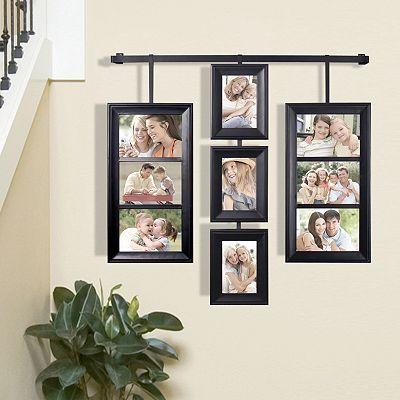 Fetco Belcross 9-Opening Collage Frame Kohls | Home Decorations ...