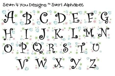 Discover Ideas About Hand Lettering Alphabet