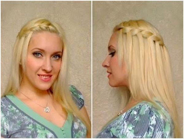 Amazing 1000 Images About Semi Formal Hair Ideas On Pinterest Medium Short Hairstyles For Black Women Fulllsitofus