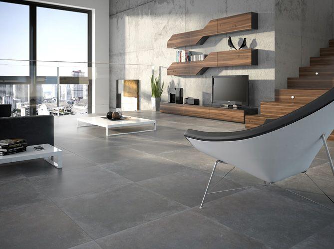 60 Carrelages Deco Elle Decoration Carrelage Interieur Decor Salon Maison Carrelage Salon