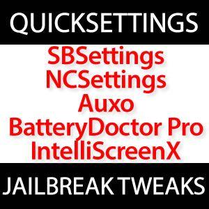 Der beste iPhone Jailbreak Quick-Settings Tweak: SBSettings, NCSettings, Auxo, IntelliScreenX oder BatteryChangerPro (Umfrage) - http://apfeleimer.de/2013/03/beste-iphone-jailbreak-quick-settings-tweak-ncsettings-sbsettings-auxo