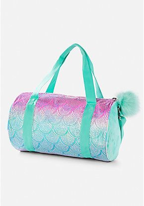 84ff82cead87 Girls  Duffel Bags   Totes - Gymnastic   Sport Bags
