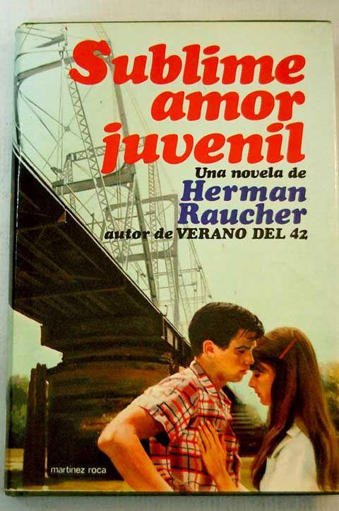 Sublime amor juvenil