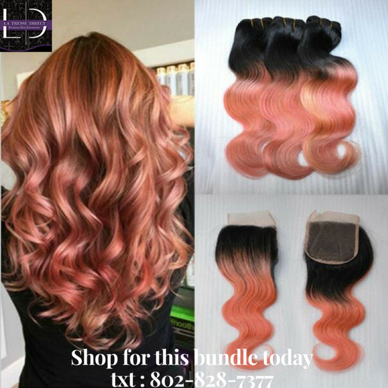 You Are Not Too Late For This Amazing Hair Bundle For Yourself Or As