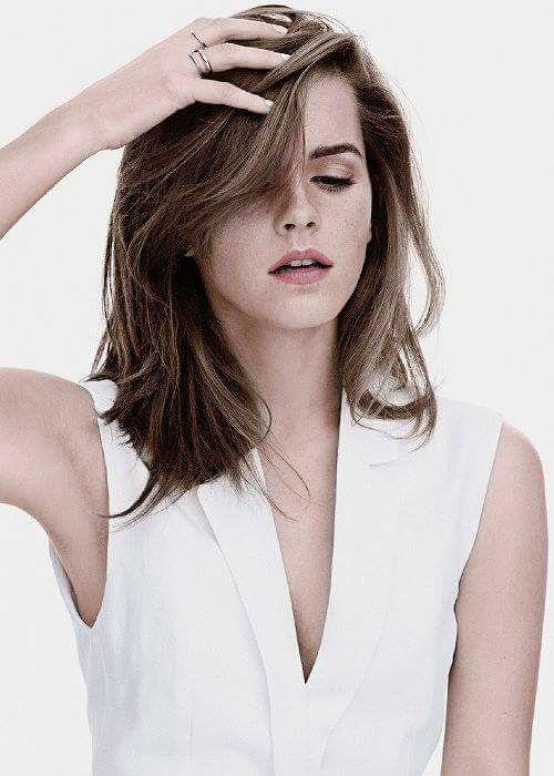Épinglé par Corentin sur Emma Watson Coiffures emma