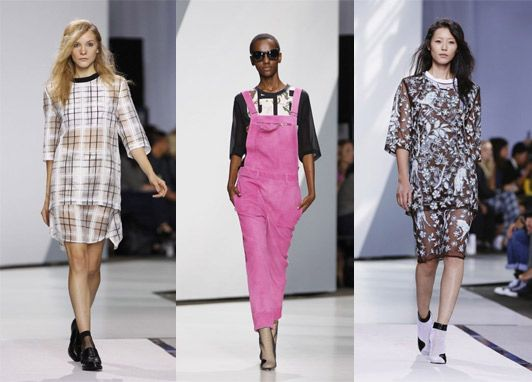 New York Fashion Week: the trends from spring/summer 2013 - Telegraph