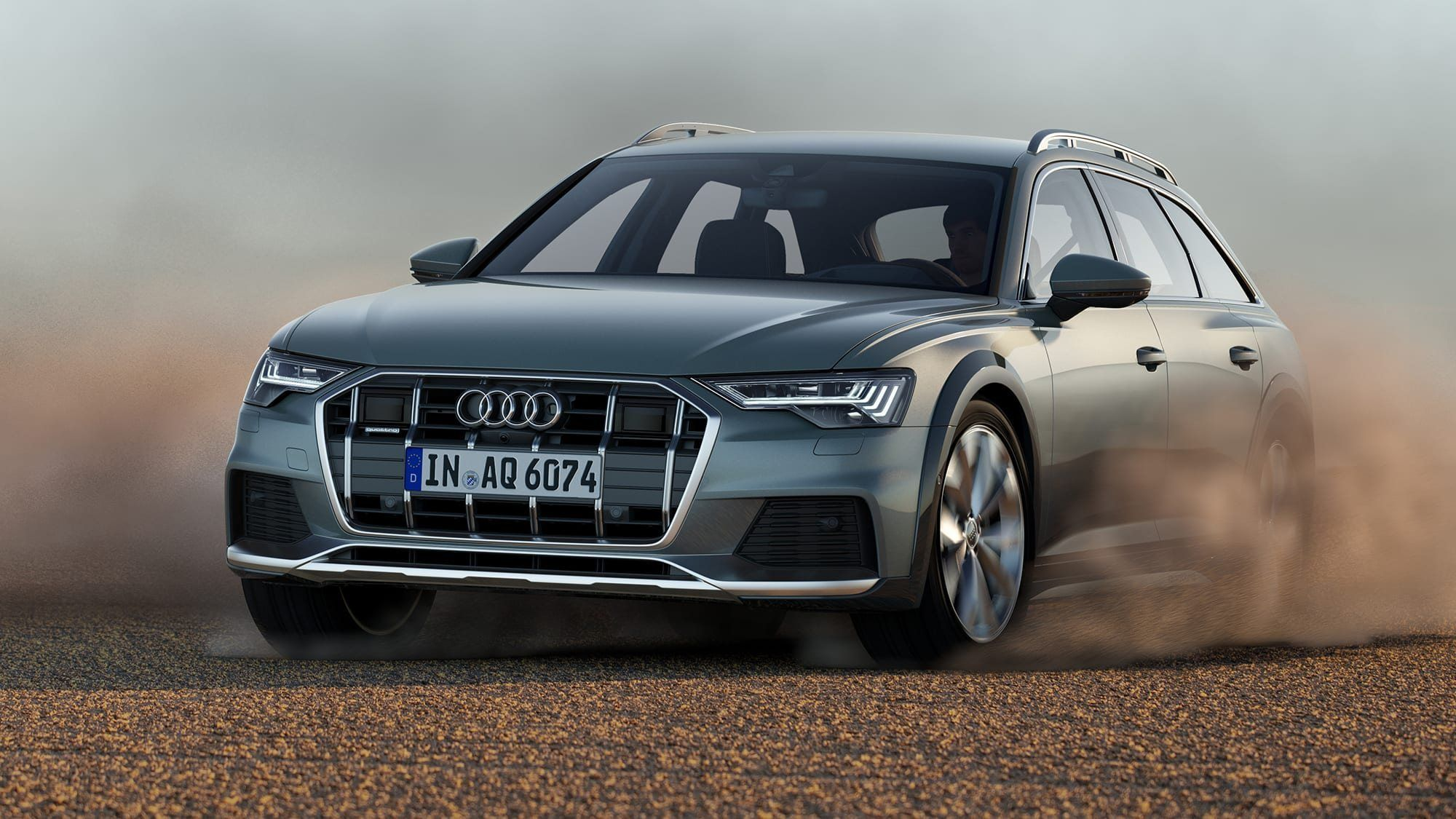 2020 Audi Q6 Performance And New Engine In 2020 Audi A6 Allroad Audi A6 Audi