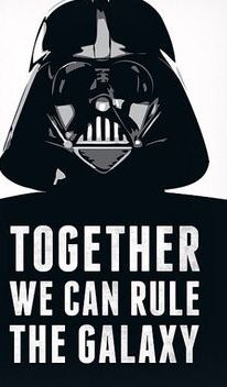 Darth Vader Quotes Custom Darth Vader Quote  Darth Vader  Pinterest  Darth Vader And Star