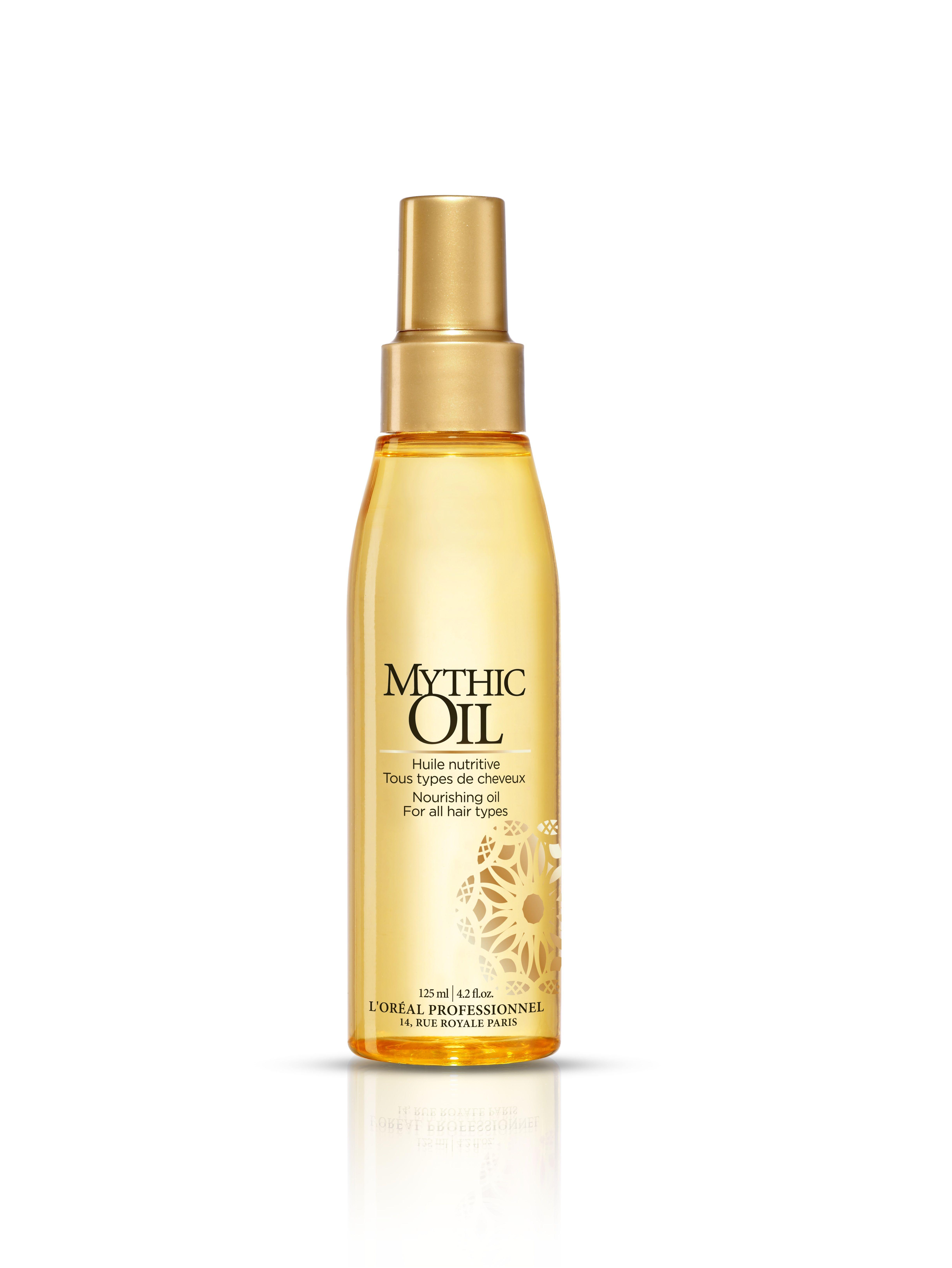 L'Oréal Professionnel, Mythic Oil Hair oil, Loreal, Damp