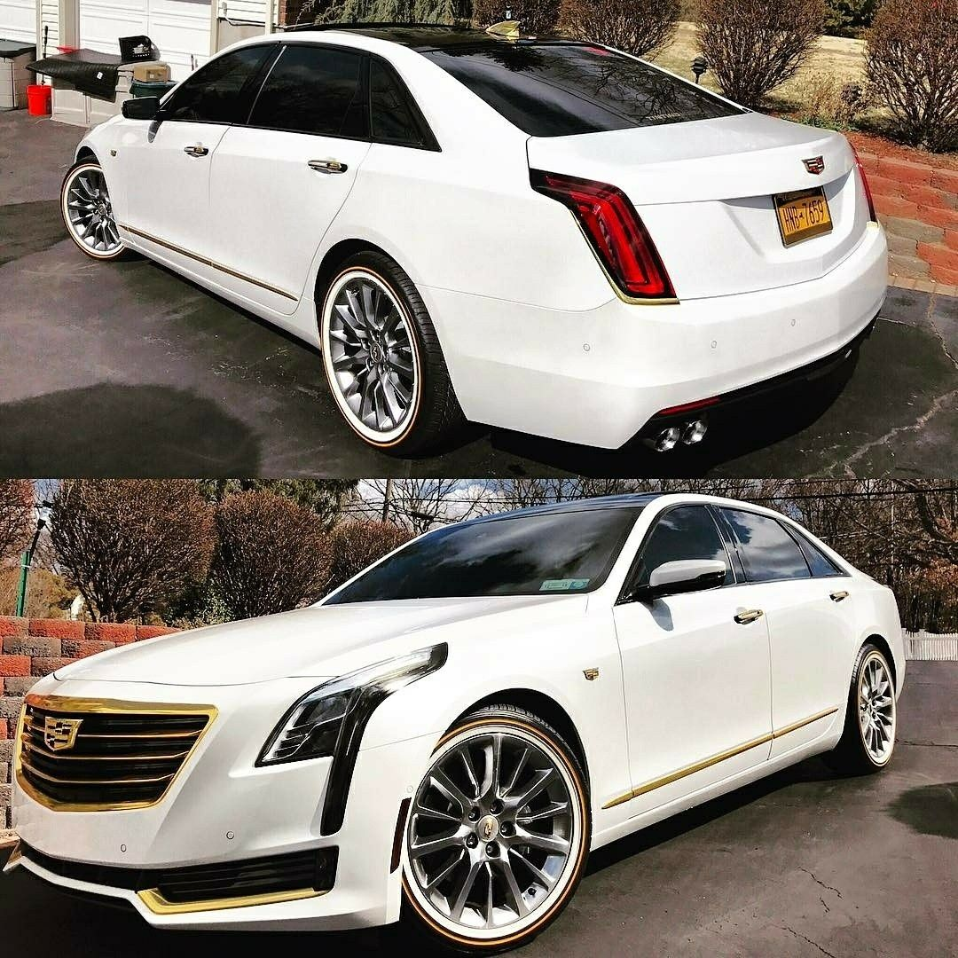 Sal Quot The Voice Quot Valentinetti S Cadillac Ct6 With Vogue